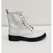 Devon Boots Winter White